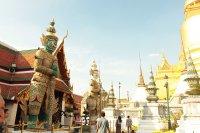 Orientalne świątynie
